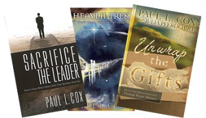 Unwrapping the Gifts, Sacrifice the Leader, Heaven Trek Bundle