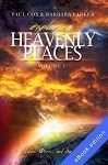 Exploring Heavenly Places Volume 3 - Gates, Doors and the Grid eBook