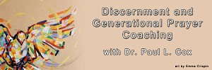 Discernment Coaching and Exploration Bulk Session Order
