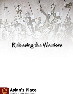 Releasing the Warriors Workbook -  Paul L. Cox - PDF eBook