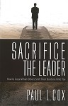 Sacrifice the Leader - Paperback