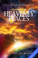 Exploring Heavenly Places Volume 9 - Travel Guide to the Width, Length, Depth and Height - eBook