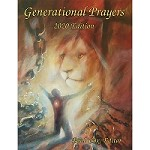 Generational Prayers - 2020 Edition - Paperback