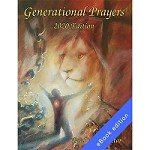 Generational Prayers - 2020 Edition - eBook
