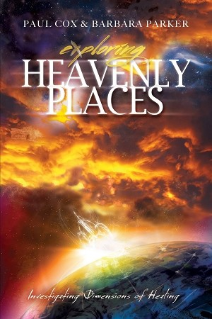 Exploring Heavenly Places Volume 1 - Paperback